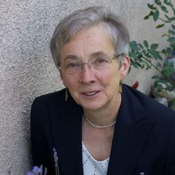 Helga Deussen