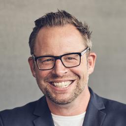 Stefan Müller - identitätsverstärker GmbH - Köln
