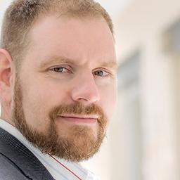 Dr. Christian Stahl - KEYTERSBERG - Regensburg