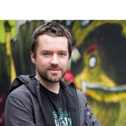 Johannes Raggam - programmatic - Graz