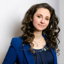 Mariam Mosham - IVM Technical Consultants - Graz