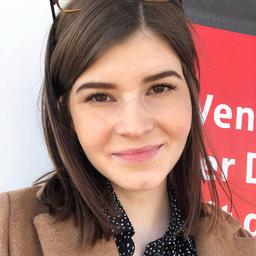 Julia Dauth's profile picture