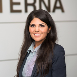 Mara Jasmine Mrozek - Materna Information & Communications SE - Dortmund