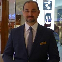 Nikolaos Karamichalis