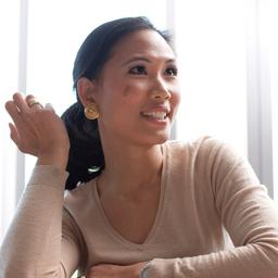 Dr. Susanne Djie