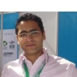 Mohamed Saad Test Expert Sqs Kairo Xing