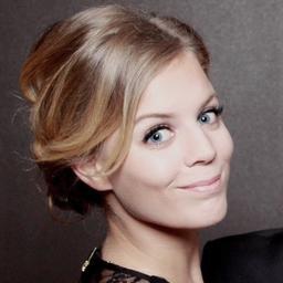 Mandy Winkler - Ströer Gruppe - Köln