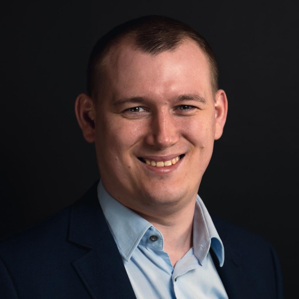 Sören Krohn's profile picture