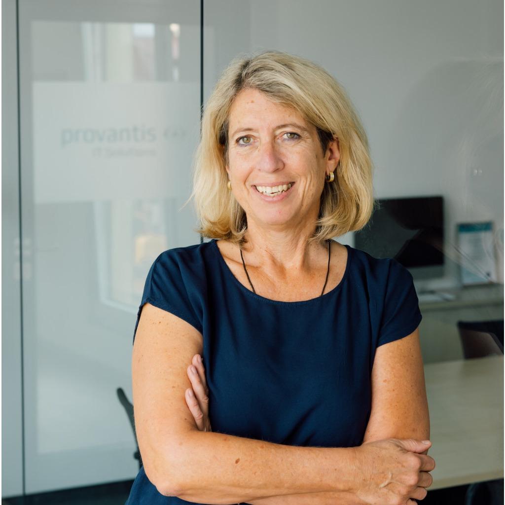 Angela Zürn's profile picture