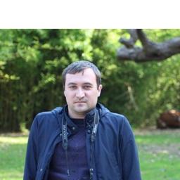 Victor Apoyan