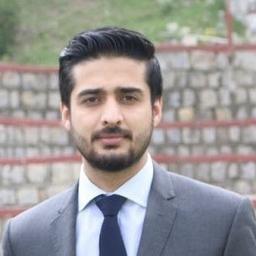 Muhammad Javaid Nasir - AGT International - Darmstadt