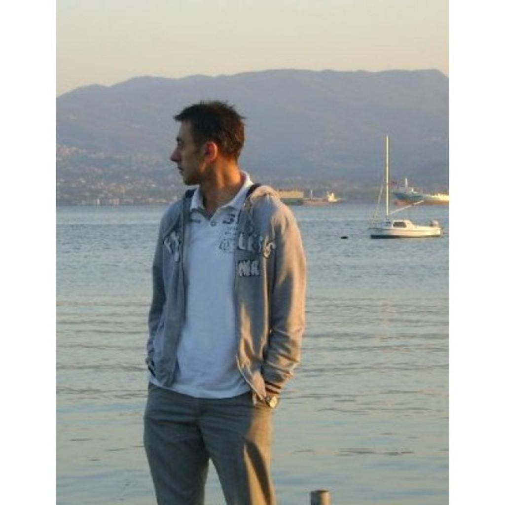 Ümit Aksoy's profile picture