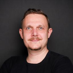 Thomas Hille - LiquidM - Berlin