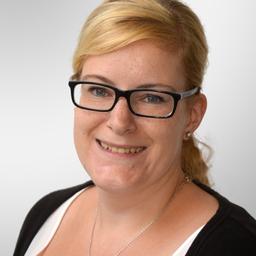 Sarah Strauchmann - imk automotive GmbH - Leinfelden-Echterdingen