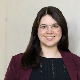 Kristina Ammann's profile picture