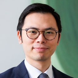 Mag. Stefan Shuai Lin - Schramm Öhler Rechtsanwälte - Vienna