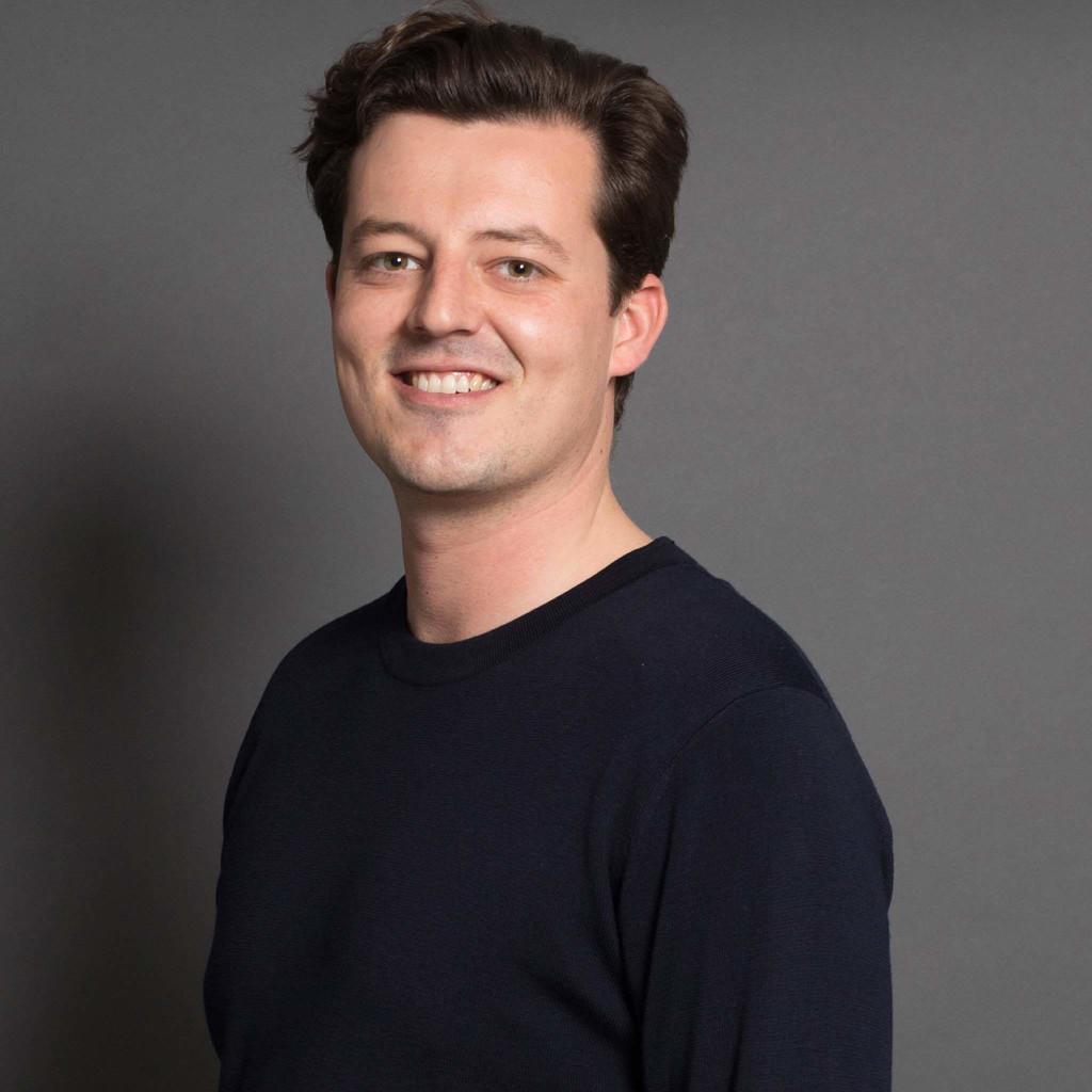 Johann Brinkmann's profile picture
