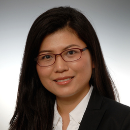 Yu-wen Huang - Supply Chain Manager - Intel Corporation ...