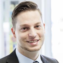 Robert Hacker - Docware GmbH - Fürth