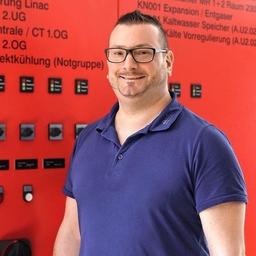 Patrick Aellen - Aellen Elektrotechnik AG - Herisau