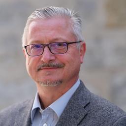 Thomas Ducret - Projektas GmbH - Zug