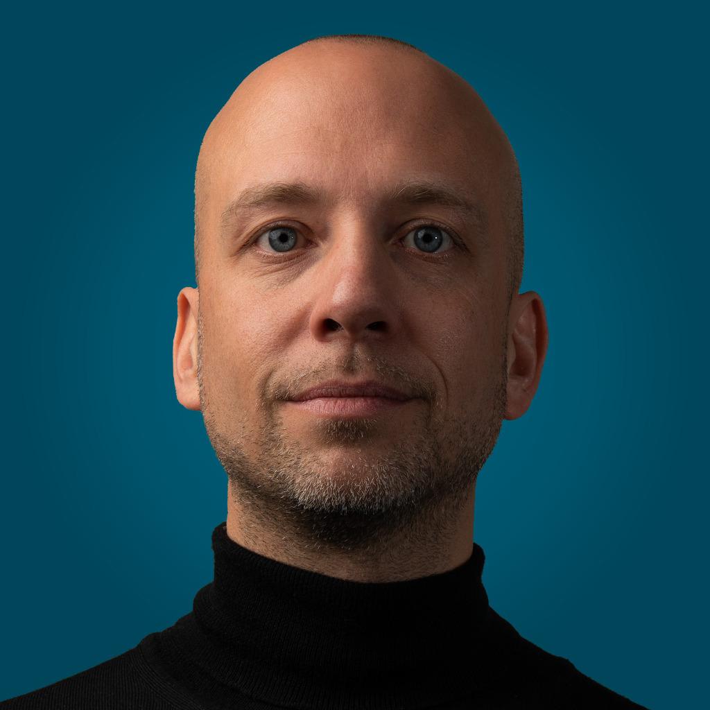 Björn Berensmann's profile picture