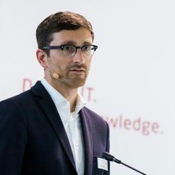 Basti Hirsch - Bildungsaktivist - Berlin