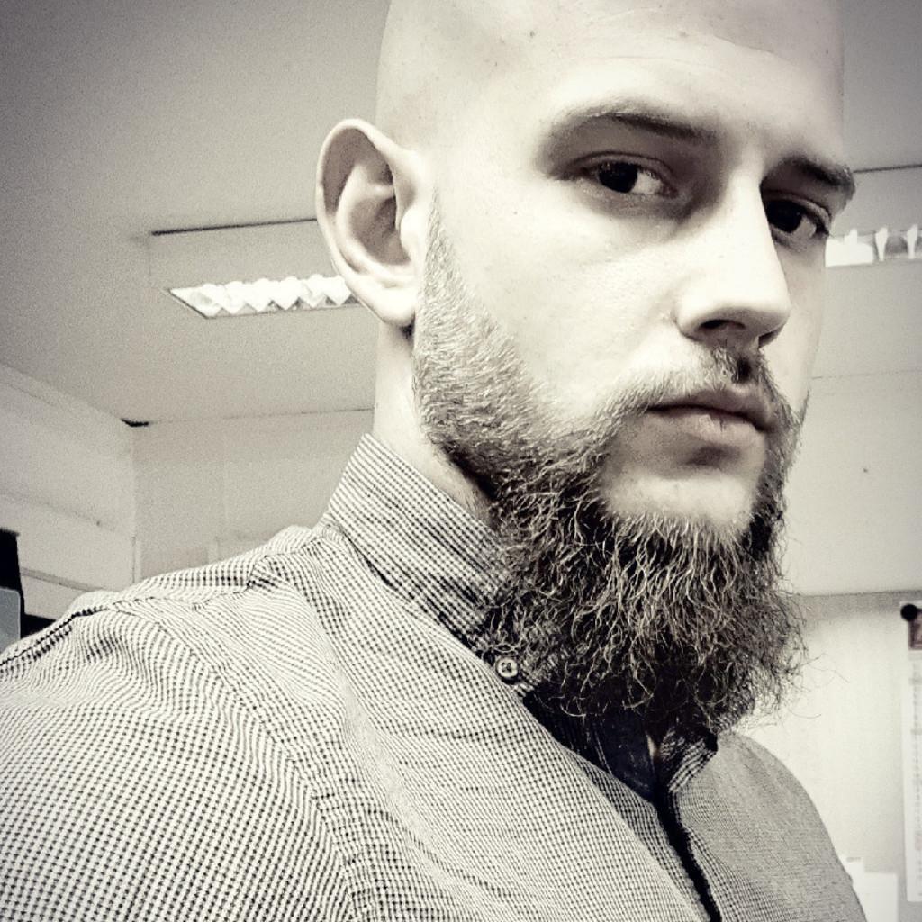 Philipp Bauer's profile picture