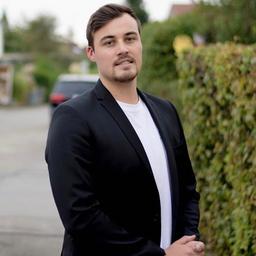 Sven Füssel's profile picture