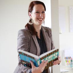 Nina Joffroy - FFI Agentur - Wangen im Allgäu