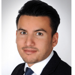 Ahmad Seleman Mamuzai - APRIORI - business solutions AG - Frankfurt am Main