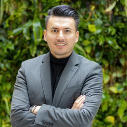 Ahmad Seleman Mamuzai - Amadeus FiRe AG – Zeitarbeit, Personalvermittlung, Interim Management - Frankfurt am Main