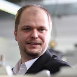 Benjamin Mund - Steffel KKS GmbH - Lachendorf