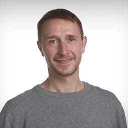 Andre Pfeiffer - HECHT UND HUHN - Büro für Gestaltung - Halle