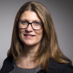 Ulrike Jahn-Keilich