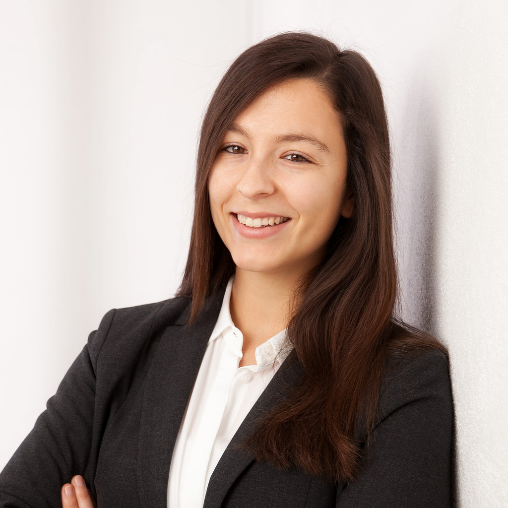 Alexandra Hamann's profile picture