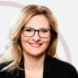 Sandra Nadine Ruhnke
