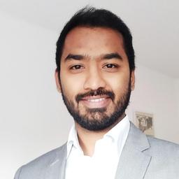 Sathish Kumar - b-next Engineering GmbH - Bielefeld