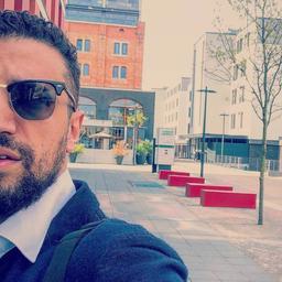 Ahmed Yacine Bestani's profile picture