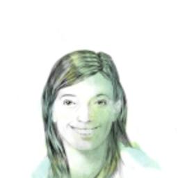 Ilona Pribyl's profile picture