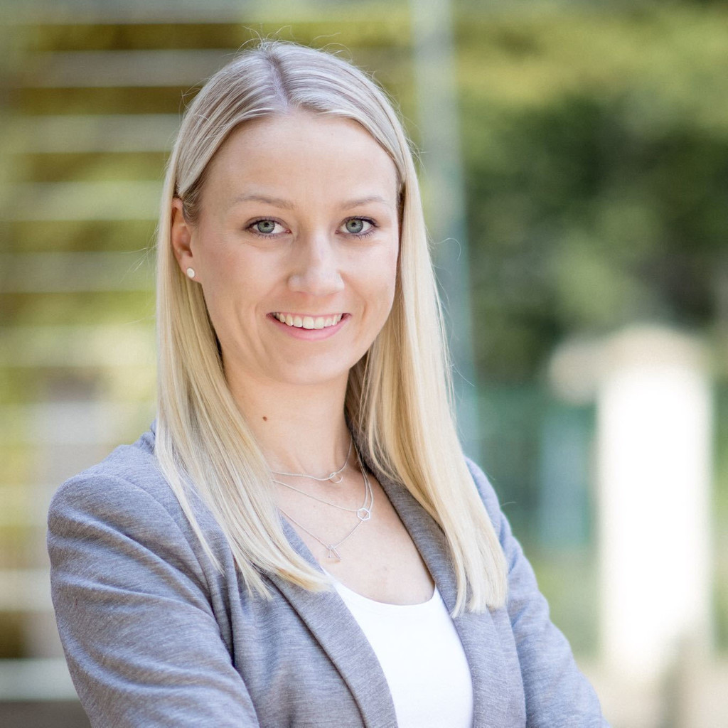 Tanja Aldejohann's profile picture