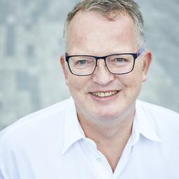 Björn Brinkmann - four. Werbeagentur AG - Zürich