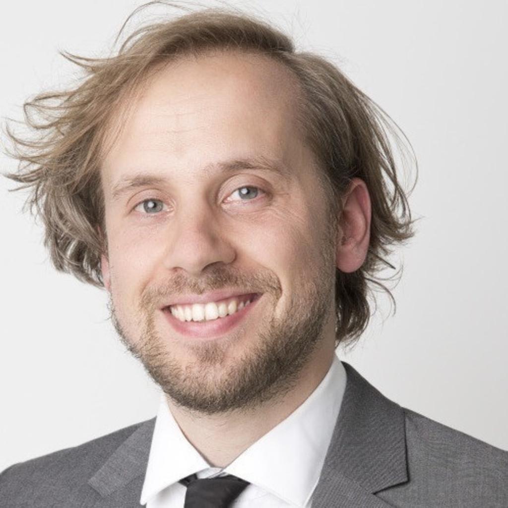 Jens Bruckmann's profile picture