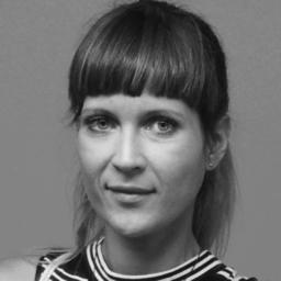 Kathleen Raasch - Stan Hema GmbH, Agentur für Markenentwicklung - Berlin