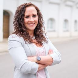 Sandra Lemme - personal IDEAL - Dresden