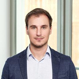 Boris Lokschin - Spryker Systems GmbH - Berlin
