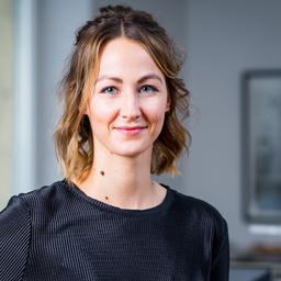 Vanessa Schüller  - Press'n'Relations GmbH - Ulm