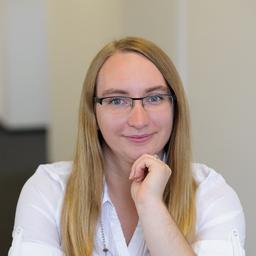 Anne-Marie Max's profile picture