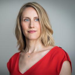 Melanie Gebhard's profile picture