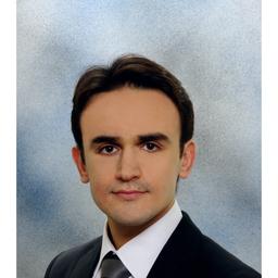 Dipl.-Ing. Mustafa Acar - Richard Fritz Holding GmbH - Mühlacker